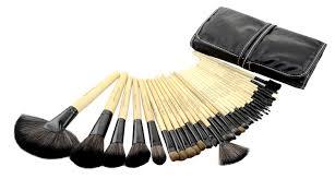 32 pcs professional makeup brush