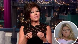 Big Brother host Julie Chen: We thought Aaryn Gries would be America's  sweetheart