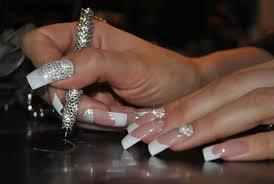 acrylic nail art designs 2016