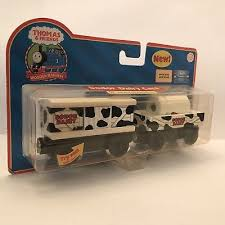 sodor dairy cars learning curve