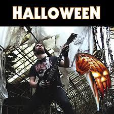 HALLOWEEN Movie Theme Song [Metal ...