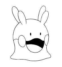 Kleurplaat Pokemonxandy Goomy Coloring Http Www Pokemon