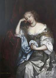 Letitia Isabella Smith (c.1630–1714), Lady Robartes, Later ...
