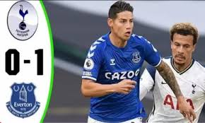 SPORTS VIDEO: tottenham hotspur vs everton 1-0 Goal Highlights 13/9/2020  [New Sports Hightlight] » Naijacrawl
