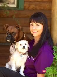 Jaime Johnson - Sacramento SPCA