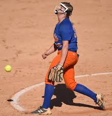 Whiteville softball falls in 11th inning of decisive Game 3 - Sports -  Wilmington Star News - Wilmington, NC
