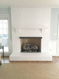 scenic painted fireplace ideas stunning