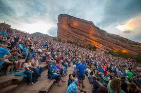 2020 denver summer concerts festivals