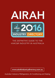 industry directory 2016