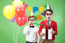7 frugal kids birthday party ideas games