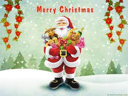 عيد الميلاد وراس السنة التربية الخاصة هيفاء حسين