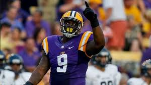 2014 NFL Draft: The Bears Snag DT Ego Ferguson In the Second Round ...