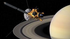 Sonda Cassini se autodestruye en atmósfera de Saturno tras exitosa ...
