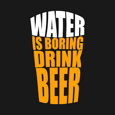 Water-Boring-Drink-Beer-Type