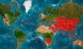 Es la Pandemia CORONAVIRUS Bioingenierizada? Parte 1 » Criterio.hn