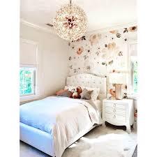 pastel fl removable wallpaper