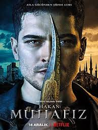 hakan muhafız the protector 1 sezon