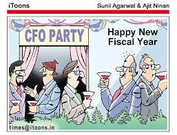 happy new fiscal year the times of