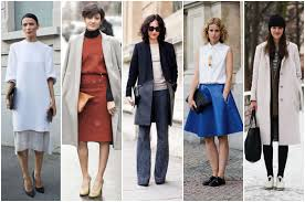 fashion flashback minimalism kinks