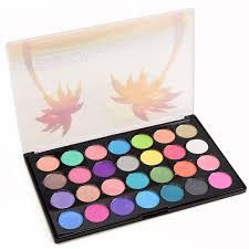 bh cosmetics club tropicana 28 color
