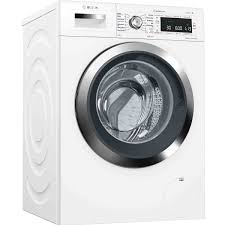 Máy giặt Bosch cửa trước HMH.WAW28790HK