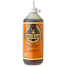 gorilla glue incredibly strong