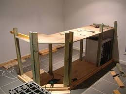 woodworking plans build your own home
