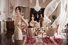 The Great Gatsby: Women Oppression and Patriarchal Dominance – JalaStoria.id