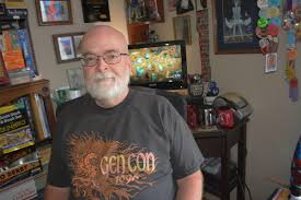 Loma resident thinks outside the box to design game masterpieces ...