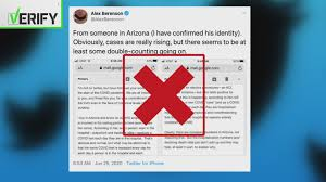 VERIFY: Contrary to social media claims ...