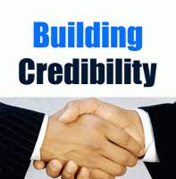 How to Establish Credibility With Your Direct Sales Market - Network  Marketing Coach Jackie Ulmer Direct Sales Social Media