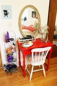 15 diy makeup vanity table ideas