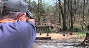 5 most incredible backyard shooting ranges
