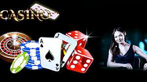 Situs Judi Bola dan Casino Online Nomor 1 di Indonesia ...