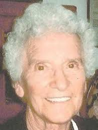 Hilda Foster Obituary - Chesterfield, Derbyshire | Legacy.com