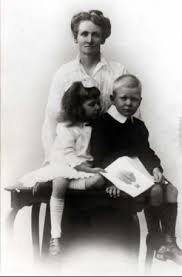 Edith Ada Bailey (1878-1950) | WikiTree FREE Family Tree