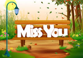 ᐈ miss you wallpaper stock cliparts