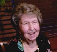 Cecile Adele Hughes Obituary - Edmonton, Alberta |