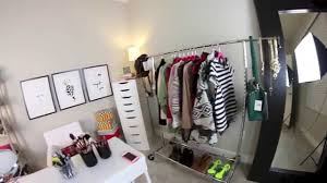 makeup collection beauty room tour