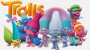 film trolls dreamworks animation