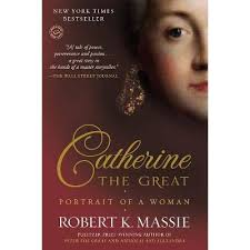 Catherine The Great - By Robert K Massie (Paperback) : Target