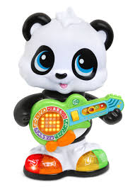 leapfrog learn and groove dancing panda