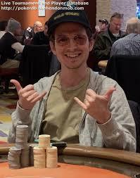 Adam Foster: Hendon Mob Poker Database