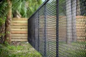 Fences Staining Solution