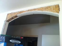 arch nemesis small basement remodel