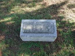 Avery B Starks (1877-1964) - Find A Grave Memorial
