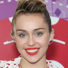 miley cyrus before and after the