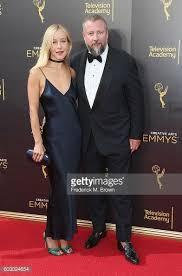 News Photo : CEO of Vice Media Shane Smith and Tamyka Smith... | Shane  smith, Television academy, Emmy awards