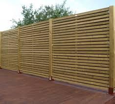 Modern Fence Panels In 2020 Modern Fence Panels Modern Fence Contemporary Garden