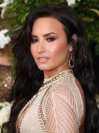 demi lovato s glow here s how to get